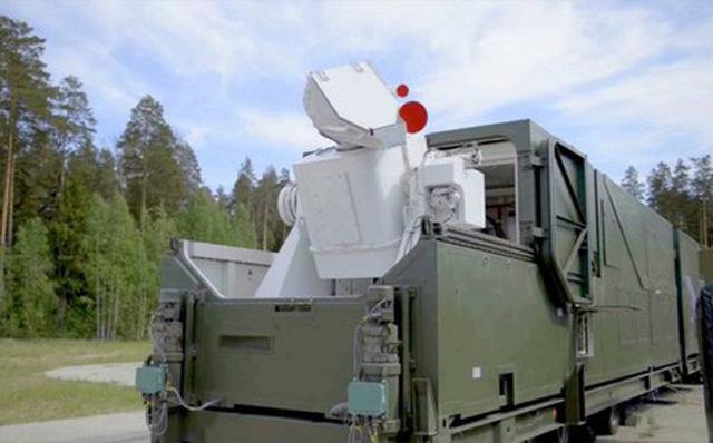 """Vũ khí """"như phim viễn tưởng"""" của Nga bắn rụng UAV Israel ở Syria: TT Putin không nói đùa! - Ảnh 1."""