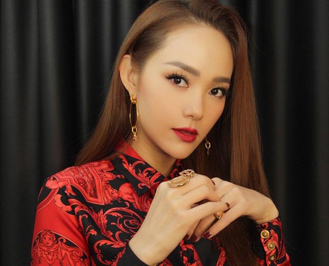 Chân dung bạn trai tin đồn của Minh Hằng: Là đại gia chống lưng cho bạn gái, từng có quan hệ yêu đương với Cao Thái Hà? - Ảnh 1.