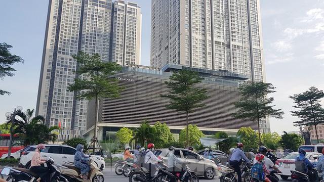Cận cảnh khu đất vàng hơn 8.000 m2 Hà Nội quyết thu hồi - Ảnh 1.