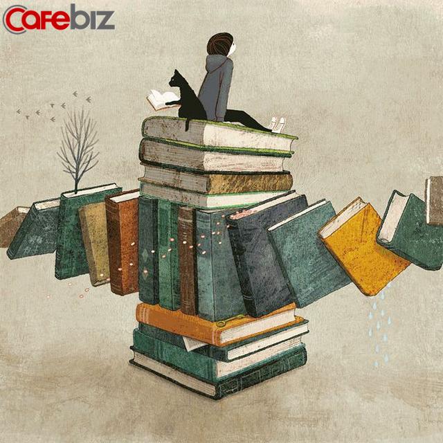 Con người, nhất định phải học cách đối thoại với tâm hồn: Đọc nhiều sách, chăm vận động - Ảnh 4.