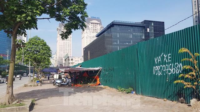 Cận cảnh khu đất vàng hơn 8.000 m2 Hà Nội quyết thu hồi - Ảnh 16.