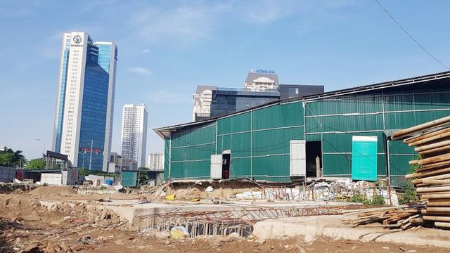Cận cảnh khu đất vàng hơn 8.000 m2 Hà Nội quyết thu hồi - Ảnh 17.