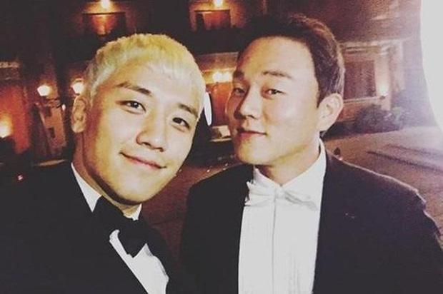 Chồng nữ diễn viên Park Han Byul thừa nhận môi giới mại dâm, biển thủ trong bê bối lớn nhất lịch sử Burning Sun - ảnh 3