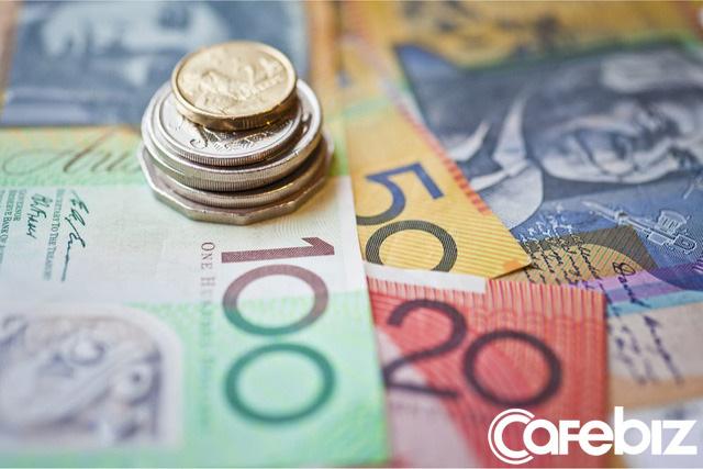 Tăng trưởng bất chấp suốt 29 năm, Australia lần đầu tiên suy thoái vì Covid-19 - Ảnh 2.