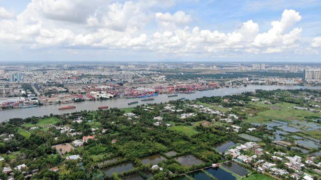 Bên trong siêu đô thị bị quy hoạch treo gần 30 năm giữa lòng Sài Gòn - Ảnh 24.