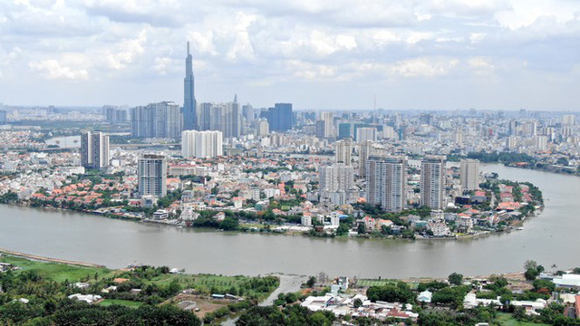 Bên trong siêu đô thị bị quy hoạch treo gần 30 năm giữa lòng Sài Gòn - Ảnh 28.