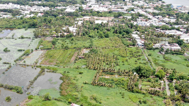 Bên trong siêu đô thị bị quy hoạch treo gần 30 năm giữa lòng Sài Gòn - Ảnh 29.