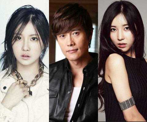 Lee Byung Hun: Hành trình hoàn lương của gã đàn ông sở khanh từng phụ tình Song Hye Kyo - ảnh 3