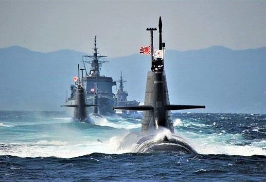 Một khi Nhật Bản cần vũ khí nguyên tử - ảnh 4