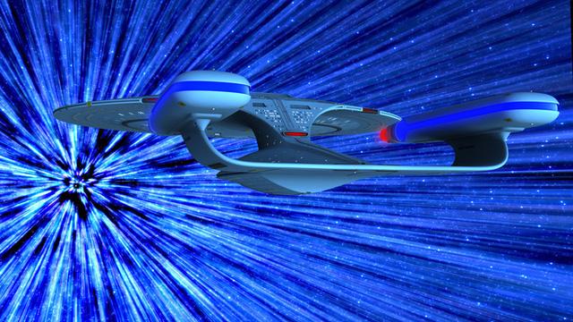 Những phương pháp du hành không gian siêu tốc thường thấy trong phim Sci-Fi và mức độ thực tiễn của chúng - Ảnh 4.