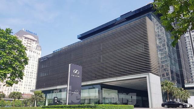 Cận cảnh khu đất vàng hơn 8.000 m2 Hà Nội quyết thu hồi - Ảnh 3.