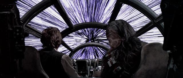 Những phương pháp du hành không gian siêu tốc thường thấy trong phim Sci-Fi và mức độ thực tiễn của chúng - Ảnh 5.