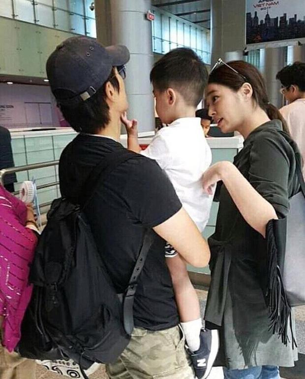 Lee Byung Hun: Hành trình hoàn lương của gã đàn ông sở khanh từng phụ tình Song Hye Kyo - ảnh 5