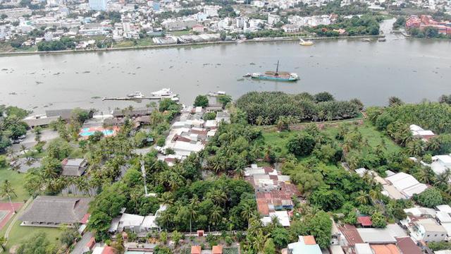 Bên trong siêu đô thị bị quy hoạch treo gần 30 năm giữa lòng Sài Gòn - Ảnh 6.