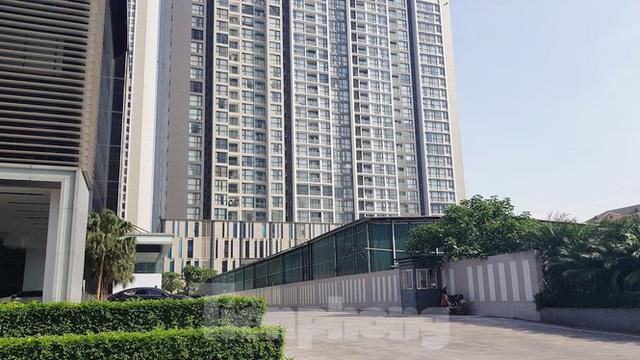 Cận cảnh khu đất vàng hơn 8.000 m2 Hà Nội quyết thu hồi - Ảnh 6.