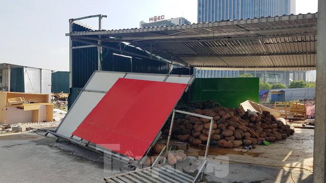 Cận cảnh khu đất vàng hơn 8.000 m2 Hà Nội quyết thu hồi - Ảnh 9.