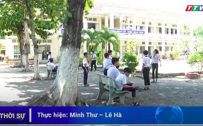 Thầy giáo ở Tây Ninh bị tố dâm ô nhiều nam sinh: Bắt học sinh kéo khóa quần, xem phim ''nóng''