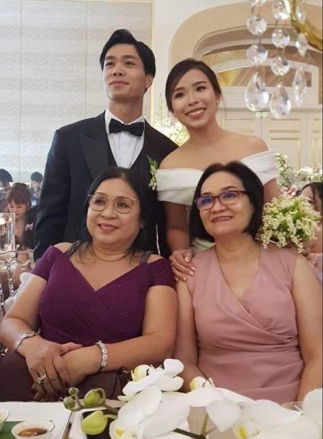 Công Phượng không mời thầy Park dự lễ đính hôn, hé lộ buổi tiệc đặc biệt ở khách sạn 5 sao - Ảnh 1.