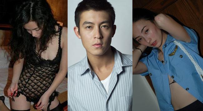 12 năm sau bê bối 1.300 ảnh nóng của Trần Quán Hy cùng các mỹ nhân Hoa ngữ: Người yên bề gia thất, kẻ mãi lận đận đường tình duyên - Ảnh 1.