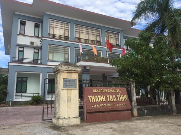 Hai cán bộ Thanh tra tỉnh Quảng Trị dính vào chuyện quan hệ nam nữ không trong sáng - Ảnh 1.