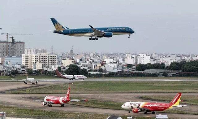 Tổng cục Du lịch xin 400 vé máy bay miễn phí: Chuyện bình thường? - Ảnh 1.