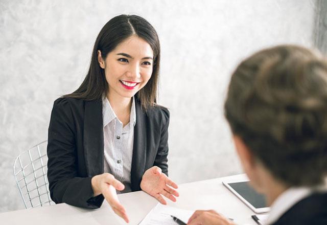 6 cách trả lời phỏng vấn xin việc ghi điểm với nhà tuyển dụng - Ảnh 2.