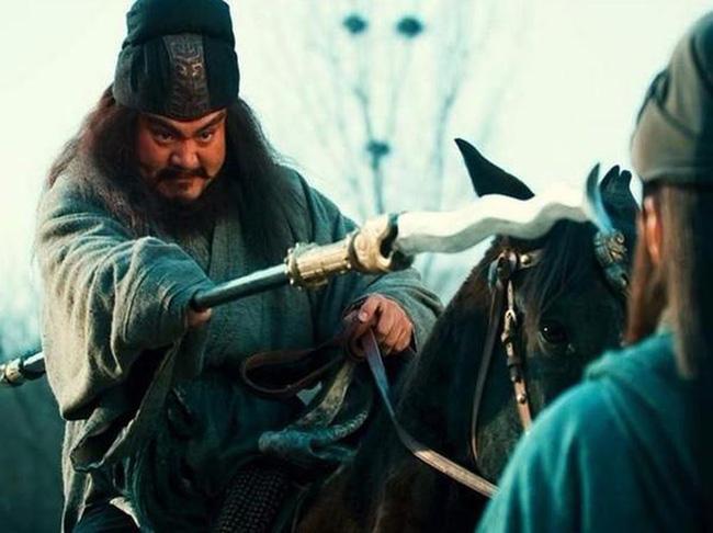 Trương Phi chết uổng vì quát nạt binh sĩ và bài học sâu sắc cho hội công sở không biết kiềm chế cơn giận - Ảnh 3.