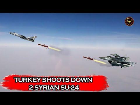 Thổ Nhĩ Kỳ có quyết tâm chơi lớn khiến Nga, Syria sững sờ và TG rúng động một lần nữa? - Ảnh 4.