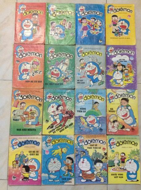 Doraemon đã 51 năm tuổi nhưng chị em có thể chưa biết hết những nhân vật bí ẩn trong bộ truyện này - Ảnh 1.