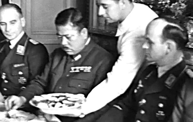 Bí mật tàu ngầm I-52 của Đế quốc Nhật trong Thế chiến II - ảnh 1