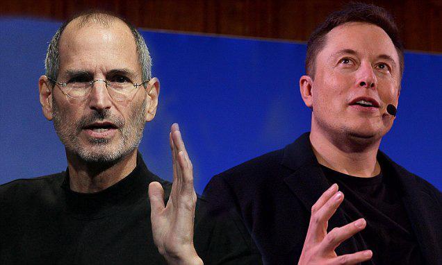 Steve Jobs và Elon Musk: Hai thái cực tinh thần của Thung lũng Silicon - Ảnh 2.