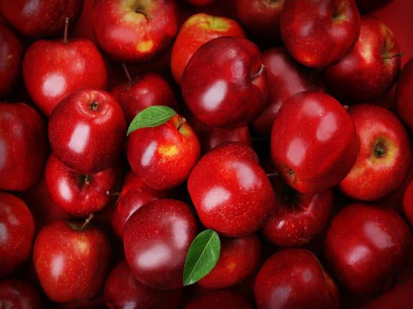 10 thực phẩm giúp giữ cho phổi khỏe mạnh - Ảnh 1.