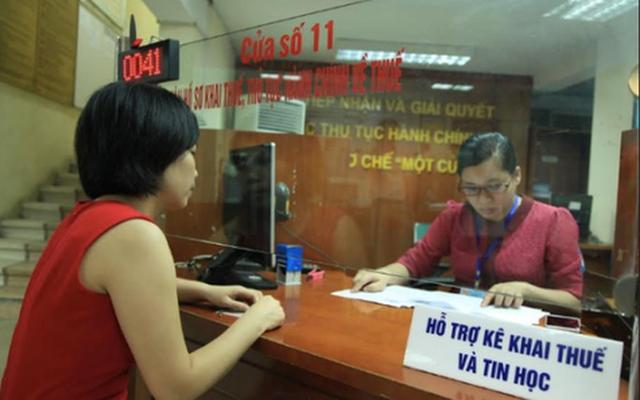 Chính thức nâng mức giảm trừ gia cảnh thuế thu nhập cá nhân lên 11 triệu đồng - Ảnh 1.