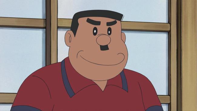 Doraemon đã 51 năm tuổi nhưng chị em có thể chưa biết hết những nhân vật bí ẩn trong bộ truyện này - Ảnh 3.