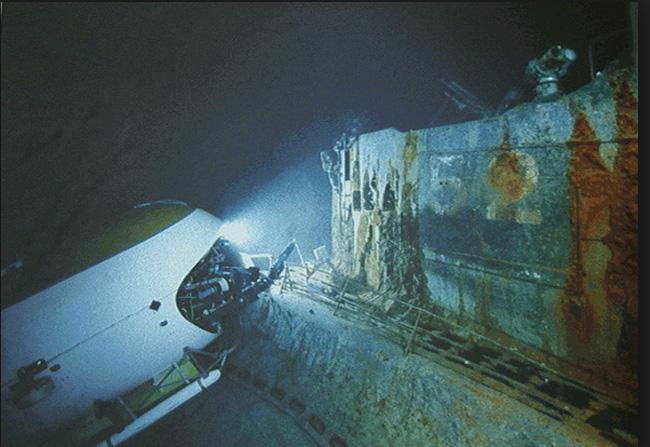 Bí mật tàu ngầm I-52 của Đế quốc Nhật trong Thế chiến II - ảnh 4