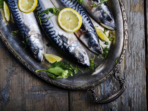 10 thực phẩm giúp giữ cho phổi khỏe mạnh - Ảnh 3.