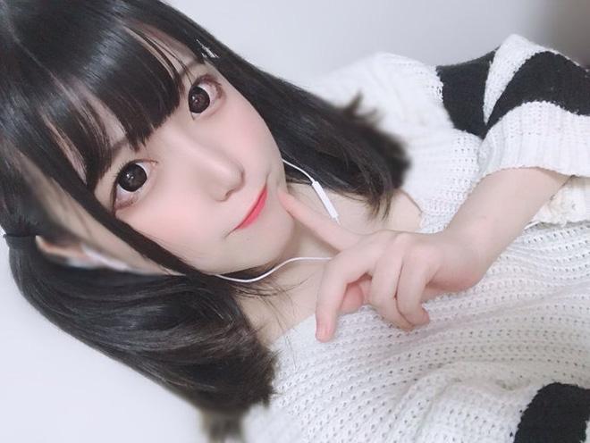 Hot girl Nhật bị team qua đường bóc mẽ nhan sắc, dân tình giật mình: Giờ con gái ai cũng vậy hay sao? - Ảnh 4.