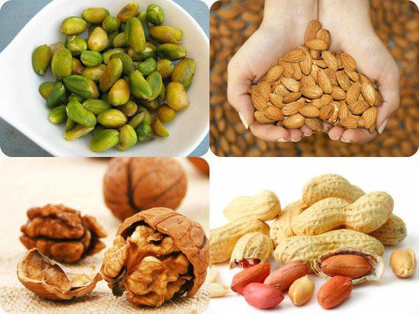 10 thực phẩm giúp giữ cho phổi khỏe mạnh - Ảnh 4.