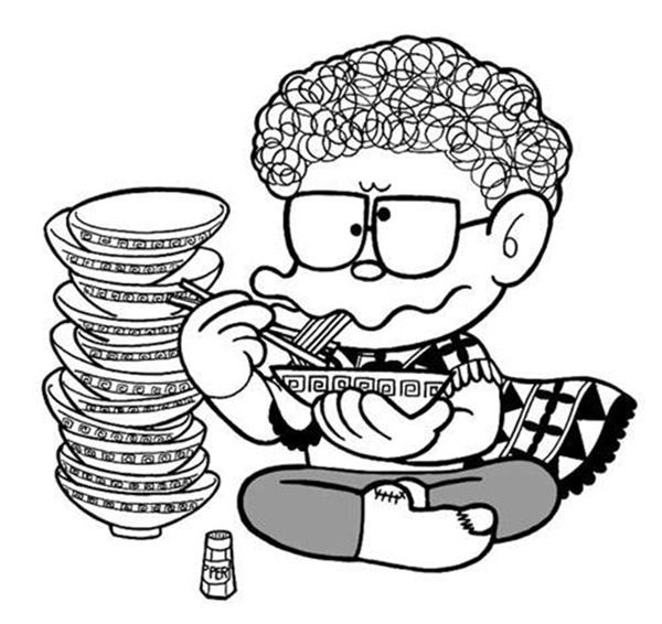 Doraemon đã 51 năm tuổi nhưng chị em có thể chưa biết hết những nhân vật bí ẩn trong bộ truyện này - Ảnh 5.
