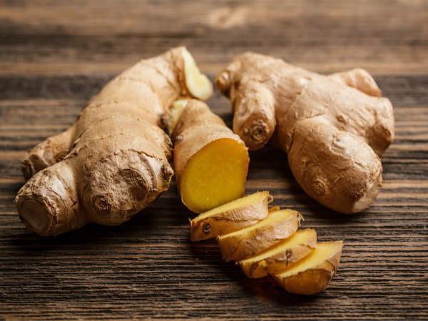 10 thực phẩm giúp giữ cho phổi khỏe mạnh - Ảnh 7.