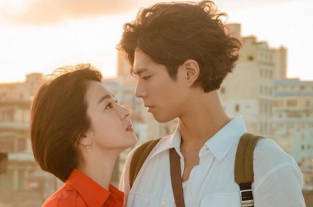 Ẩn tình nào phía sau mối quan hệ nguội lạnh tàn tro của Song Joong Ki và Park Bo Gum: Xem nhau như ruột thịt nhưng quay lưng đã trở thành người dưng? - Ảnh 8.