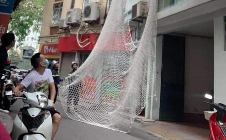 Lý lịch đối tượng bị cảnh sát hình sự ở Hà Nội giăng lưới vây bắt