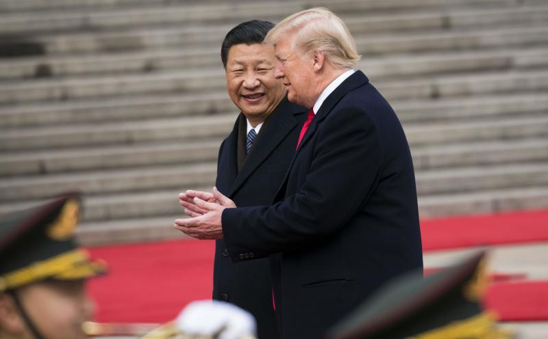 Ông Lý Hiển Long nói thẳng 2 điều mà Trung Quốc có mạnh đến đâu cũng ''bất lực'' trước Mỹ