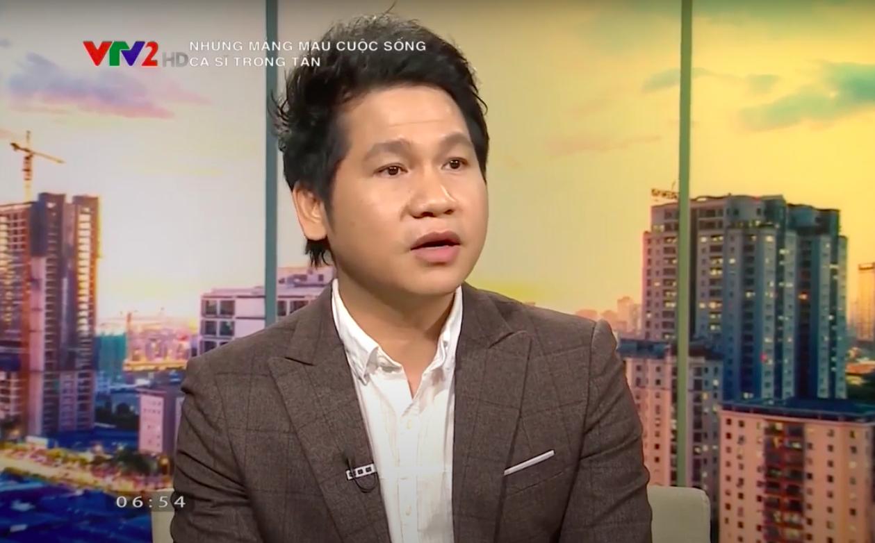 Trọng Tấn: Trước năm 19 tuổi, tôi chỉ ở trong lũy tre làng, chưa bao giờ đi khỏi Thanh Hóa
