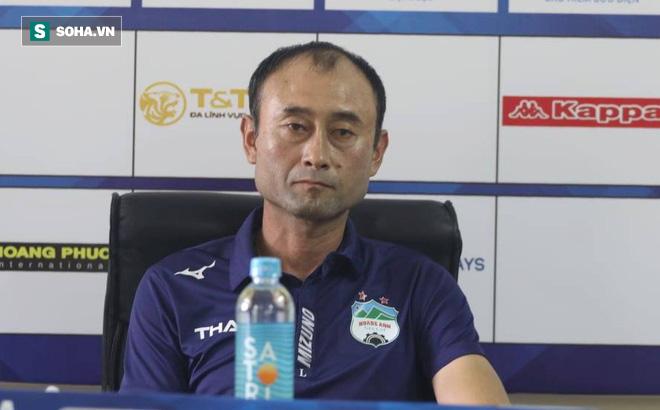 HLV Lee Tae-hoon báo tin vui cho CĐV HAGL, Tuấn Anh nhắc về mối lo lớn nhất từ Hà Nội FC