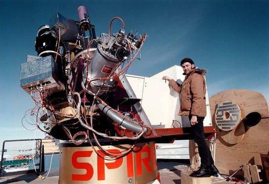 Cái chết bí ẩn của nhà khoa học ở Nam Cực: Tai họa bất ngờ hay án mạng trong không gian kín được sắp đặt hoàn hảo? - Ảnh 1.