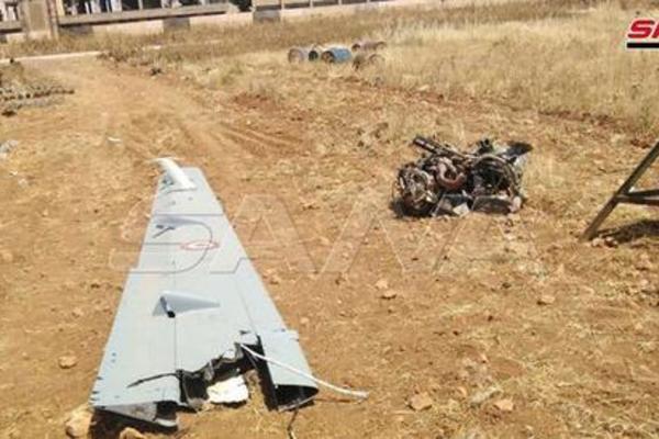 UAV mạnh nhất của Ankara 'gục ngã' trước phòng không Nga ở Syria - Ảnh 1.