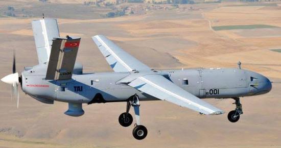 UAV mạnh nhất của Ankara 'gục ngã' trước phòng không Nga ở Syria - Ảnh 3.
