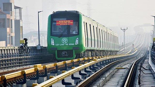 Đường sắt Cát Linh - Hà Đông: Sự thật bẫy nợ tại các dự án của công ty mẹ Tổng thầu Trung Quốc - Ảnh 1.