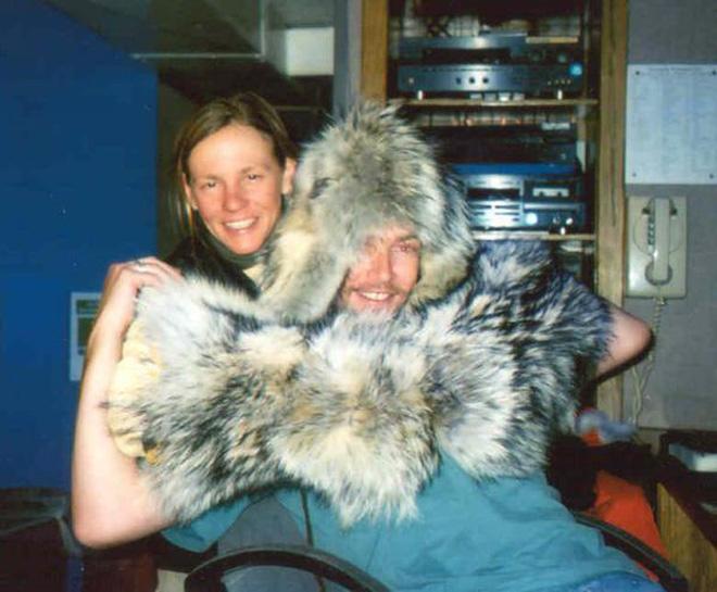 Cái chết bí ẩn của nhà khoa học ở Nam Cực: Tai họa bất ngờ hay án mạng trong không gian kín được sắp đặt hoàn hảo? - Ảnh 4.
